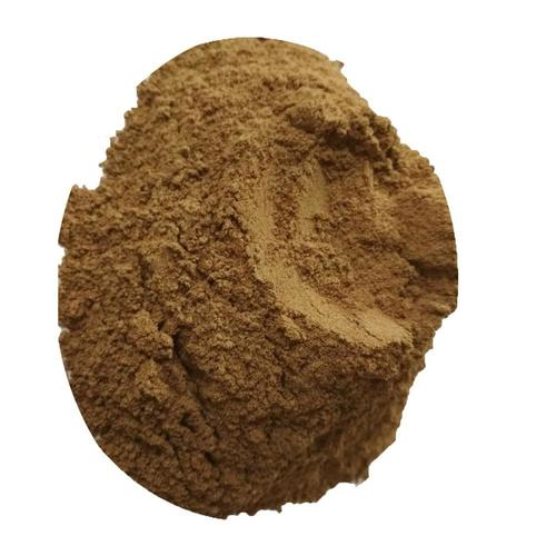 100% NATURAL RAW COCONUT SHELL POWDER