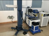 Mold Welding Machine