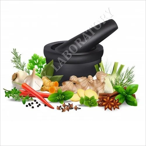 Plant Extract Testing Services