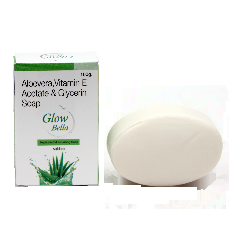 moisturising soaps