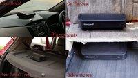 Move Pure 2 Car Air Purifier