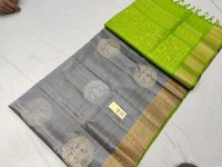 Pure Silk Warp Saree