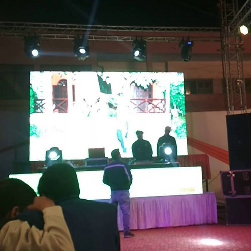 Best Quality LED Screen For Wedding