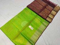 Pure Kanchipuram Soft Silk Saree