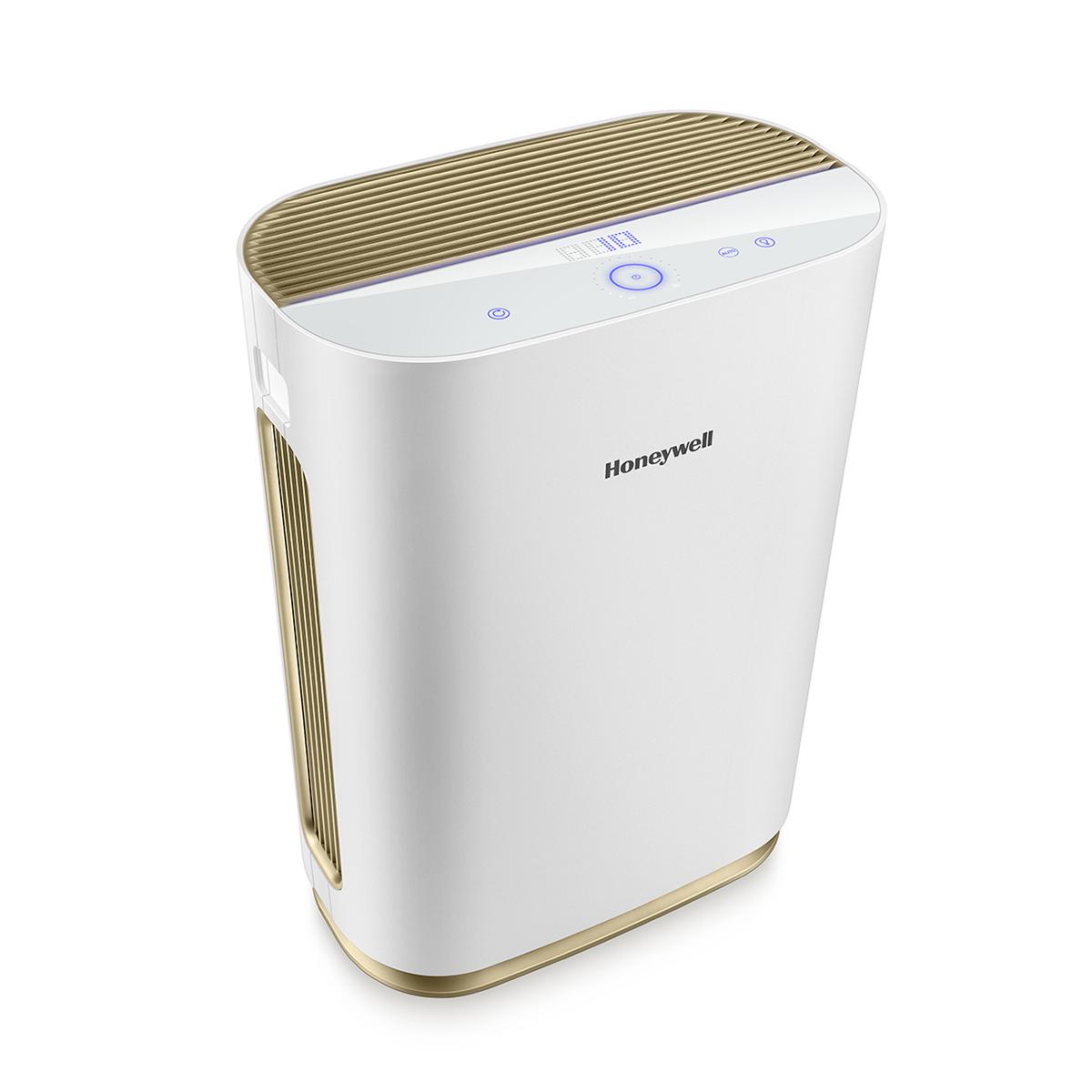 i11 Air Touch Portable Air Purifier