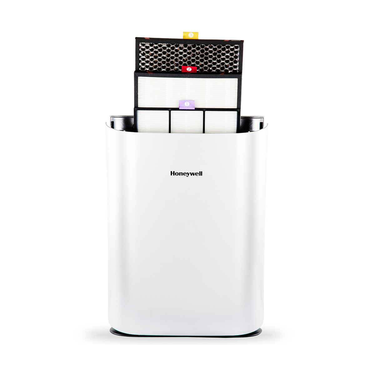 Air Touch White 52 Watt Portable Air Purifier