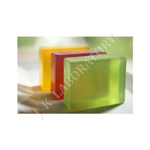 Transparent Soap Testing Services