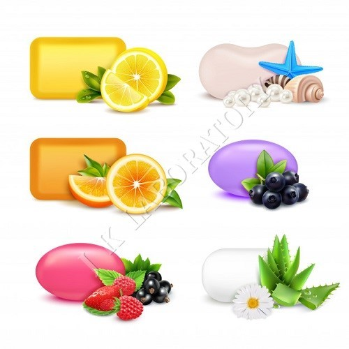 Bathing Bar Soap Testing Services