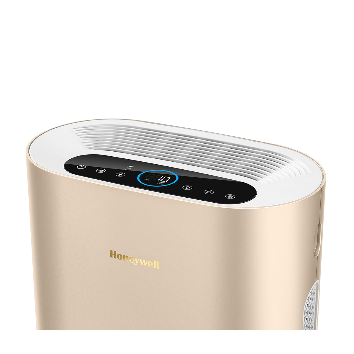 i9 Air Touch Gold Air Purifier