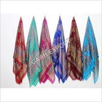 Silk Printed Scarfs/ Stoles