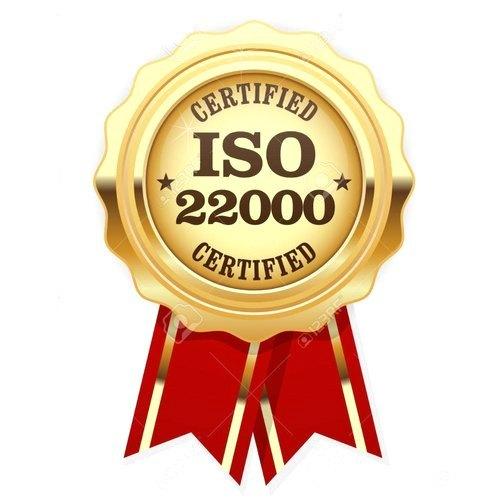 FSSC 22000 Certification Consultant