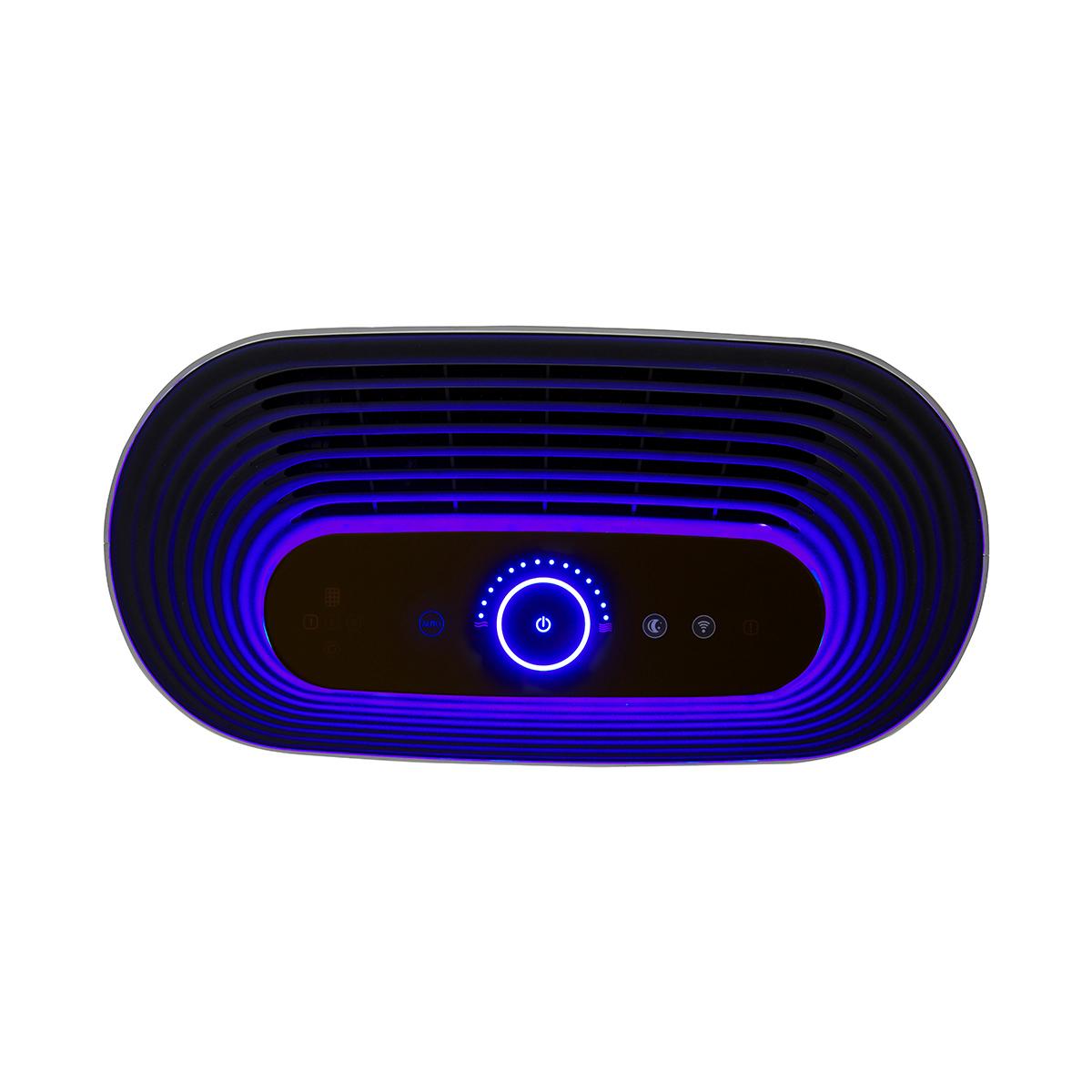 S8 Air Touch HEPA Air Purifier