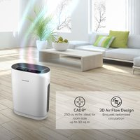 i5 Air Touch Air Purififer