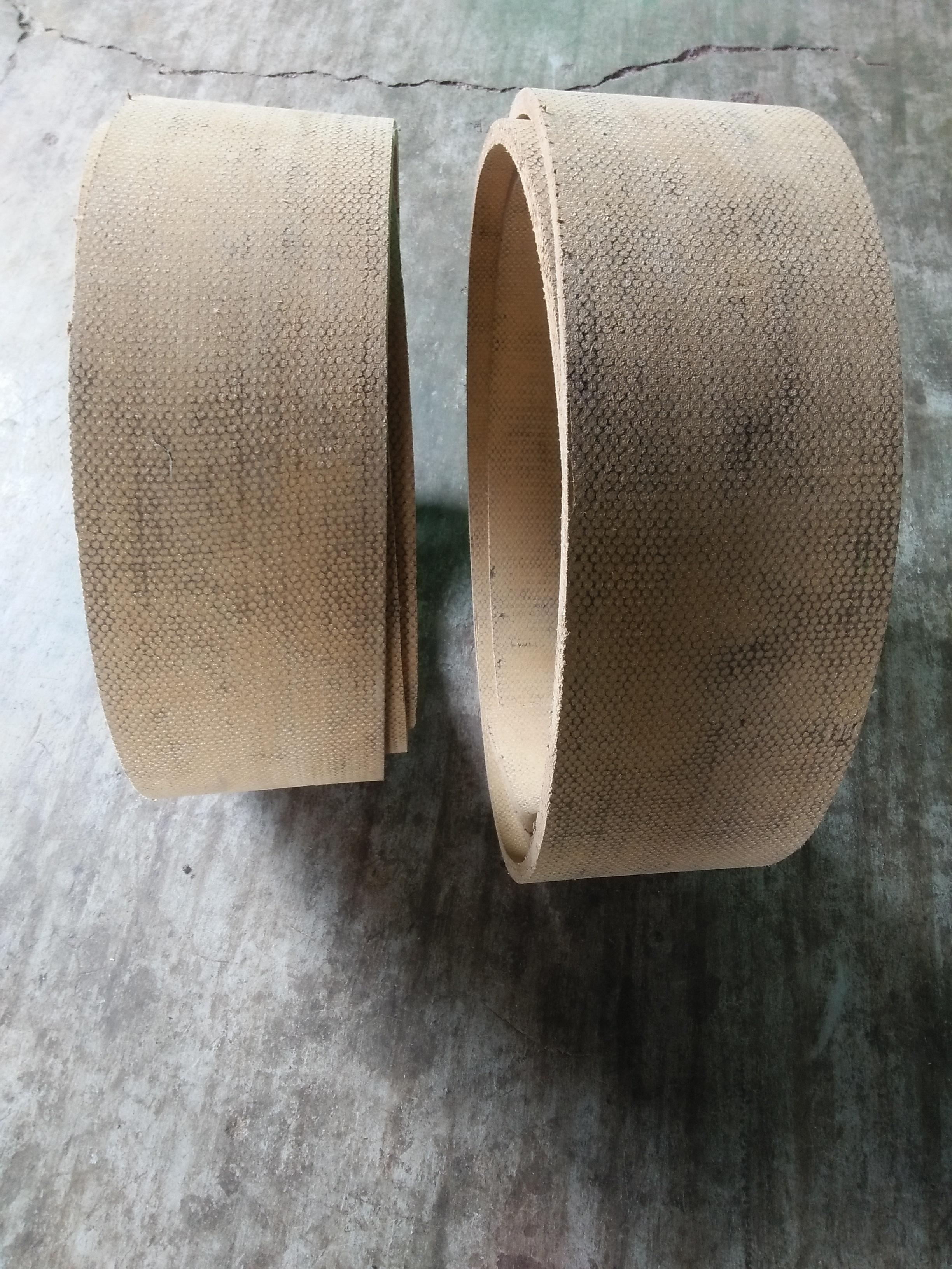 Asbestos Free Woven Brake