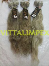 Women Remy Indian Weft Hair