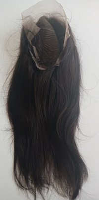 full lace curly human hair wig
