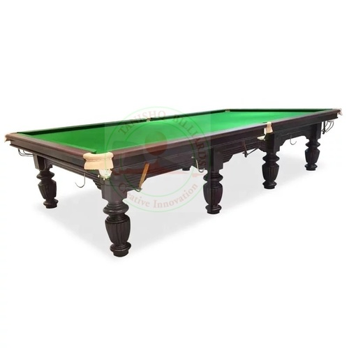Antique Imported Billiards Table