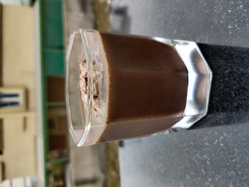 Instant Cocoa Milkshake Premix Powder