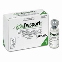 Dysport Injection 500IU
