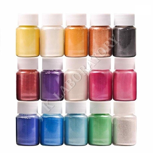 Colorant Testing Services