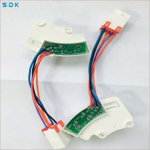 Hall Sensor Circuit Board