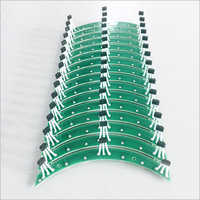 Electric Tricycle Hall Sensor PCB Circuit Board