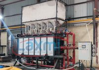 Automatic Thermocol Block Moulding Machine