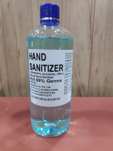HAND SANITISER-500ml