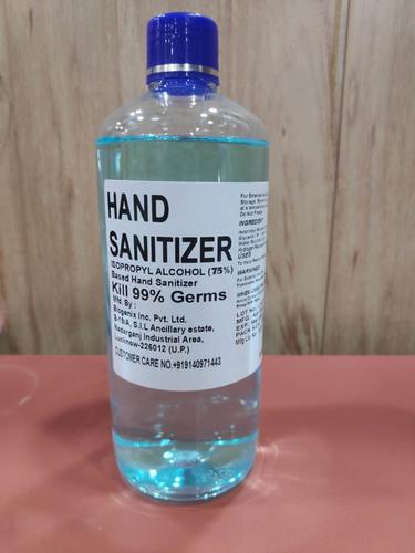 HAND SANITISER-500ml