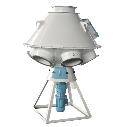 Conical Structure Distributor