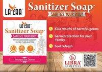 La Era Sanitizer Soap