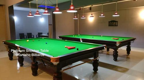 Luxury Board Billiards Table