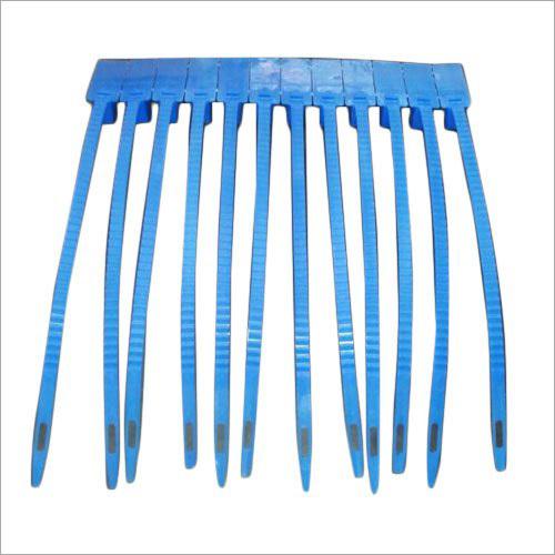 270mm Blue Plastic Cable Tie