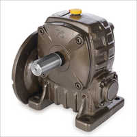 WP Series Worm Gear Reducer