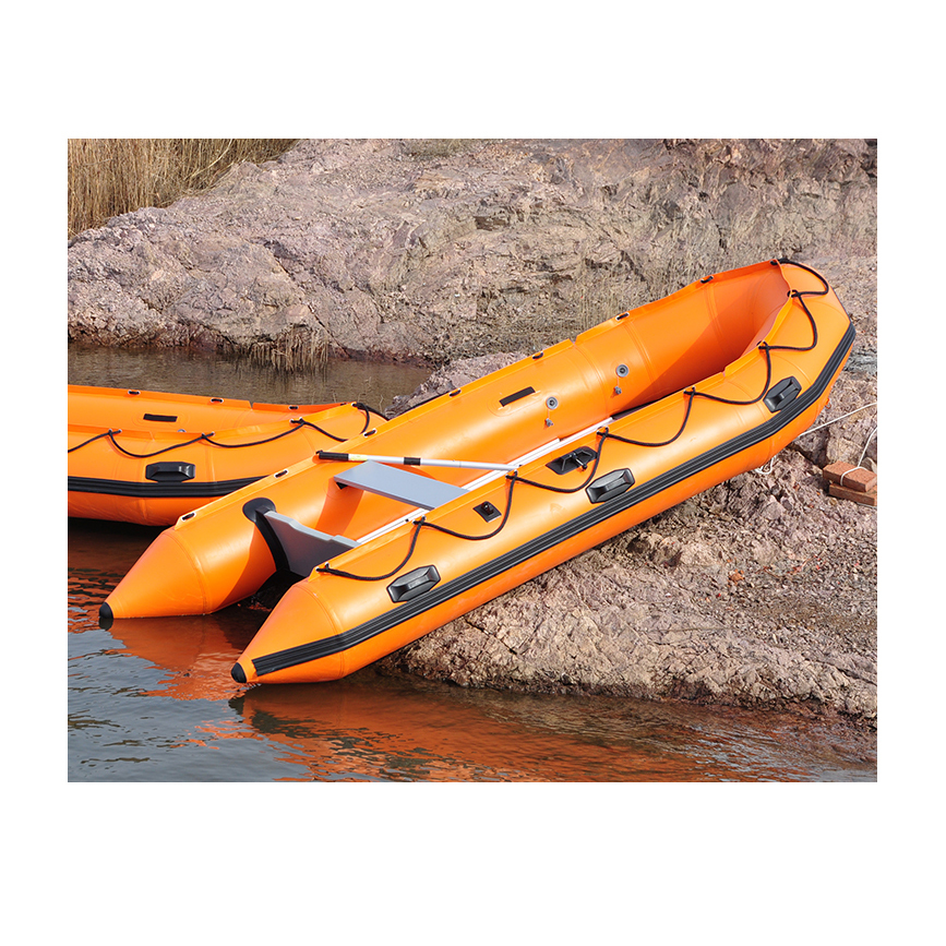 Liya 2-6.5m Inflatable rescue Boat for sale