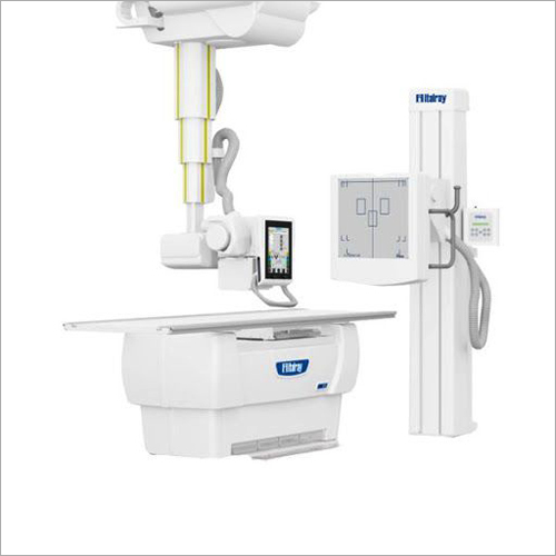 Italray Digital X-Ray Machine