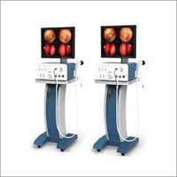 Otoscope Device