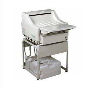 Automatic X-Ray Washing Machine