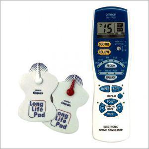 Electric Pulse Massage Machine
