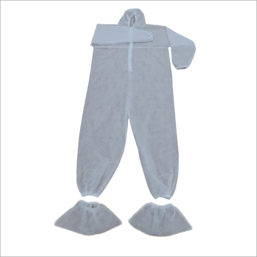 Surgical Disposable Suit