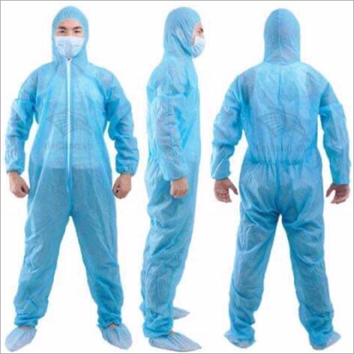 Disposable Protective Clothing Suit