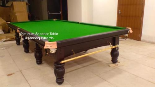 Luxury Modern Billiards Table