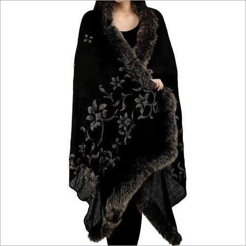 Fox Fur Shawls/Stoles