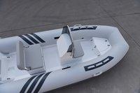 Liya 3.0 -4.2m Open Floor Rib (Fiberglass Hull Inflatable Rib Boat)