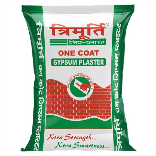Trimurti 40 Kg One Coat Gypsum Plaster (Vermiculite)