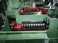 Songwei 8B6S Cold Forging Nut Former Machine