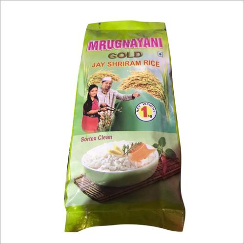 Mrugnayani Gold Semi Brown Rice