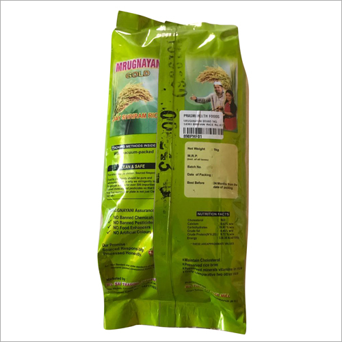 Mrugnayani Gold Semi Brown Rice