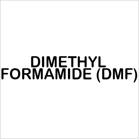 DIMETHYL FORMAMIDE (DMF)