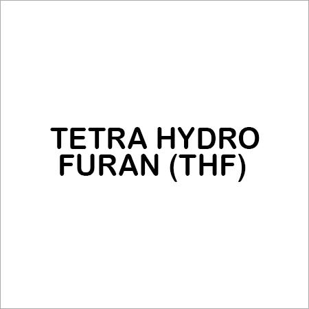 TETRA HYDRO FURAN (THF)
